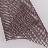 工厂直销优质PVC胶网/发泡网