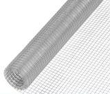 不锈钢钢丝网窗户防护网