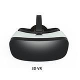 3D智能VR虚拟现实视频头盔360度全景3D游戏