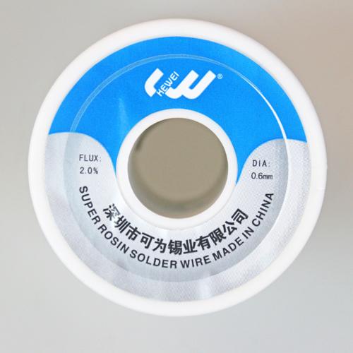 焊锡丝 40/60大图一