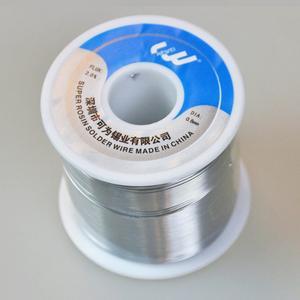 可为锡业 1000g 焊锡丝50/50