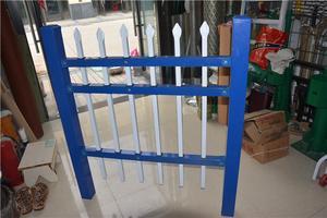 镀锌钢管防护栏