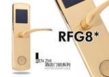 奔智智能电子感应门锁RF19