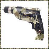 小钢炮电钻家用工具正反手电钻工业级手枪钻10A