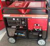科普KOOP风冷电焊柴油发电机KDF16000WE