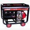 6KW科普KOOP柴油发电机KDF7500X