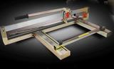 西德勒重型手动 瓷砖切割机红外线800推刀
