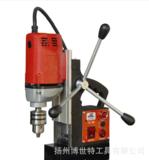 博世特 ST-13磁座钻磁力钻钢板钻磁铁钻