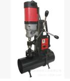 博世特 GZ-120E管道钻孔机 可无极调速