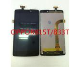 OPPOR833T8007815T换手机液晶屏总成