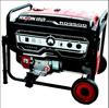 锐动7.5KW汽油发电机RD9500E单相电启动2