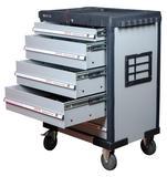 248件快速保养工具车组套  通用工具解决方案