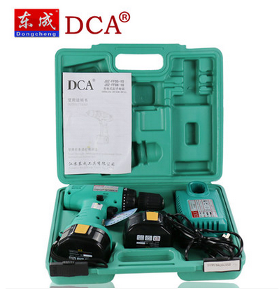 东成DCA 手电钻 J1Z-FF06-10