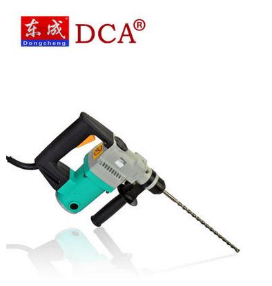 YJ东成DCA Z1C-FF03-26 两用电锤