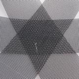 厂家直销 碳化硅网格砂布替代3M 281W网格砂布