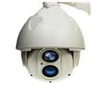 华网智能HW-YJY-300Q高速球型激光夜视仪