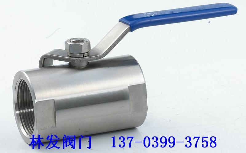 不锈钢丝扣广式球阀 - 球阀批发,采购,供应 - 华南城网图片