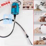 厂家直销 惠日大功率AGP吊磨机 打磨机/雕刻机