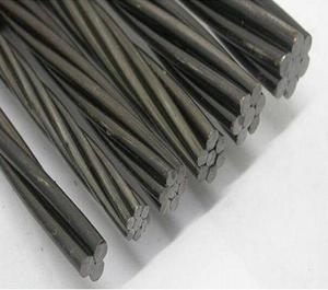国标15.24钢绞线厂家直销