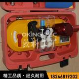 欧科矿用气动线锯  QX-120气动带锯