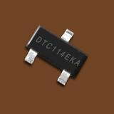 数字晶体管  可代用ROHM品牌  DTC114E