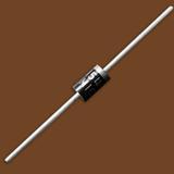 高效整流二极管 HER205  DO-15