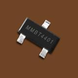 完全代用长电品牌 MMBT4401  SOT-23
