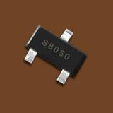 0.5A小电流放大三极管  S8550 S8550