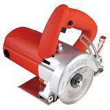 大有电动工具 110毫米石材切割机6112切割机