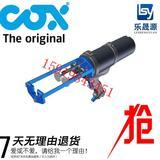COX双组份气动胶枪 气动双组份打胶枪 进口双管气