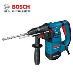 博世电动工具bosch  800W四坑电锤冲击