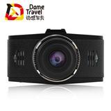 动感车夫S5L行车记录仪双镜头高清夜视1080P