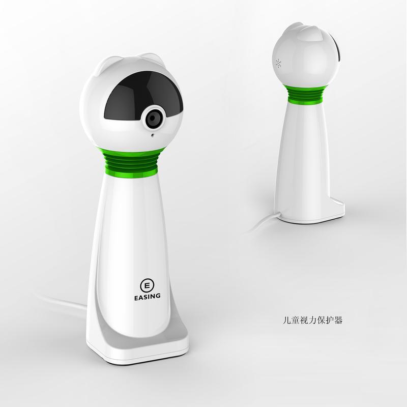 科幻机器人设计