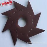 厂家直销  八角砂五金塑胶461打磨八瓣砂八角砂