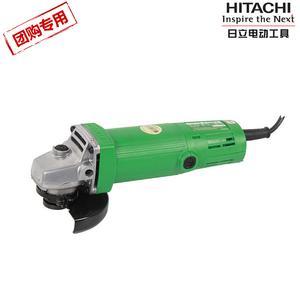 日立角磨机G10SF3角向磨光机打磨切割机抛光机手