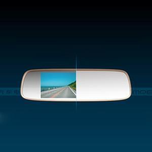 安培汽车电子记录仪 镜界 新一代智能云镜