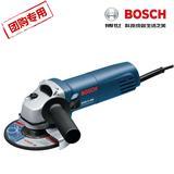 博世电动工具 角向磨光机GWS5-100