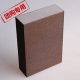 厂家直销  木工专用海绵磨块