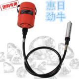 厂家直销 惠日大功率吊磨机 玉石雕刻机 迷你电磨机