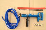 厂家生产QCZ-1气动冲击钻