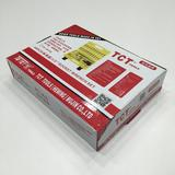 TCT 1/4 46pcs标准版工具套组Q4155