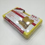 TCT1/2 32pcs组套套筒(经济型)