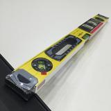 飞龙983-2舒适型铝合金强磁水平尺600mm