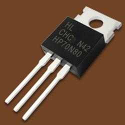 供应MOS管 HP70N80