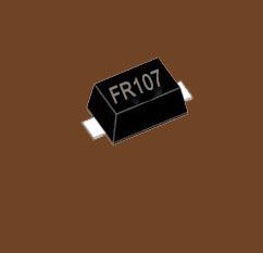 供应肖特基二极管  FR107