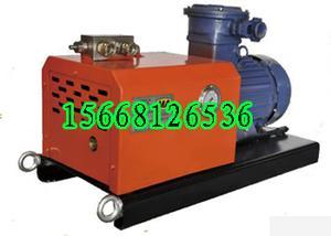 5BZ2.4/12-11煤层注水泵