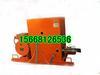 NJB-1-80矿用防灭火凝胶泵