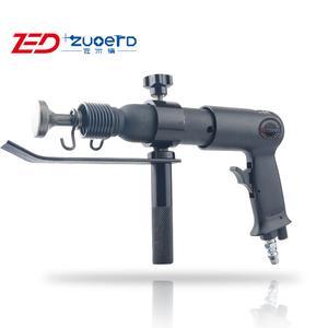 风管成型手提便携式工程制作铁皮接合气动合缝机