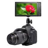 H551MF, 全高清摄影监视器