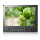 D901MF, 9寸全高清1080P 广播级监视器